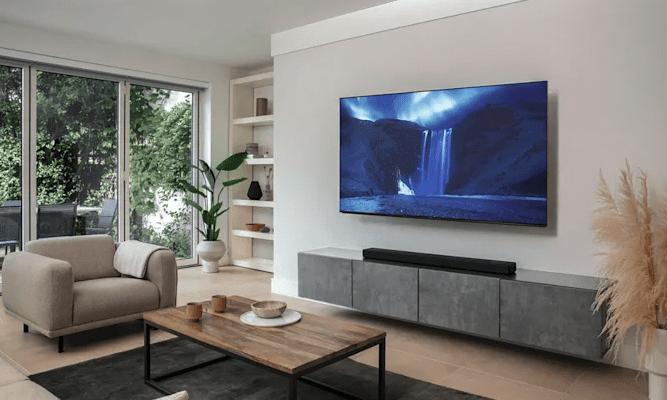 Sony представляет более доступную звуковую панель HDMI 2.1 Atmos