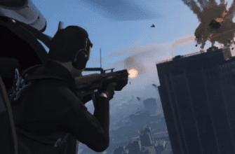 GTA V выйдет на PlayStation 5 в марте 2022 года