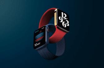 Apple Watch Series 7: слухи, особенности, возможная дата выпуска и многое другое