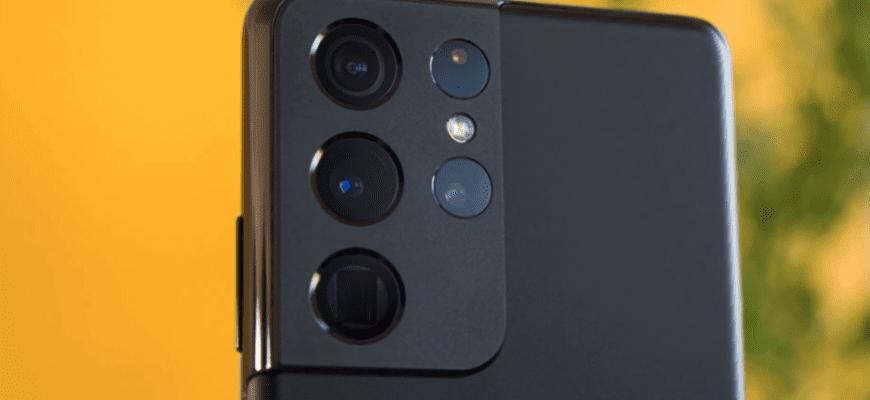 Утечка характеристик камеры Samsung Galaxy S22 указывает на очень мало изменений