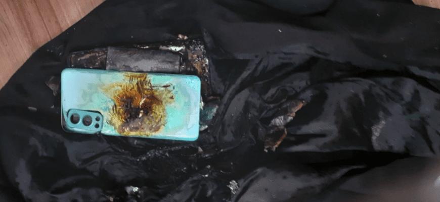 Еще один Nord 2 5G взорвался и ранил человека