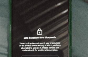 Xiaomi начала блокировать свои устройства в запрещенных регионах в соответствии со своей политикой