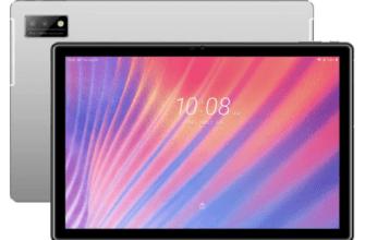 Планшет HTC A100 представлен в России с чипом Unisoc, 4G и двумя задними камерами