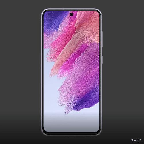 Samsung Galaxy S21 FE с процессором Exynos 2100 появился в консоли Google Play