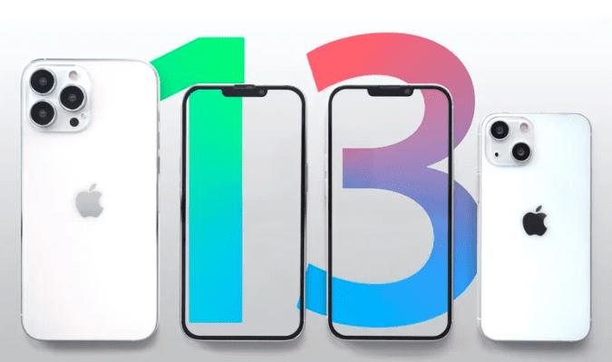 Куо: линейка iPhone 13 будет начинаться с 128 ГБ памяти, модели Pro будут иметь опцию 1 ТБ
