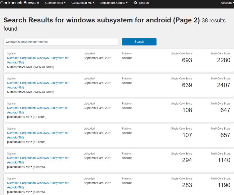 Тесты приложений Android для Windows 11 оставляют больше вопросов, чем ответов