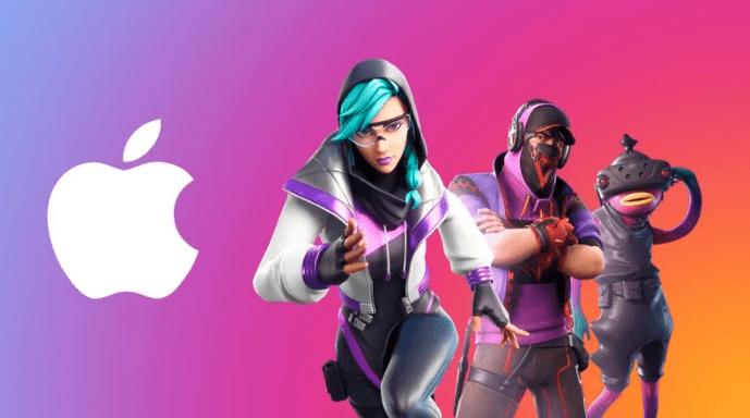 Epic Games выплатила Apple 6 миллионов долларов по решению суда
