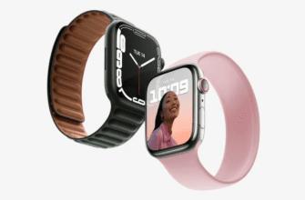 Apple представляет Apple Watch Series 7 с увеличенным размером экрана от 399 долларов