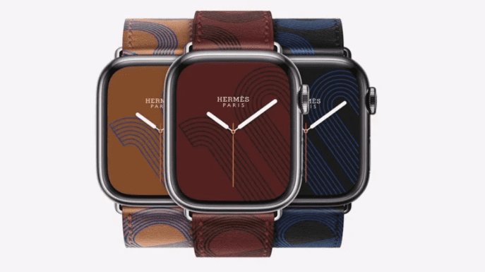 Apple официально представила часы Apple Watch Series 7