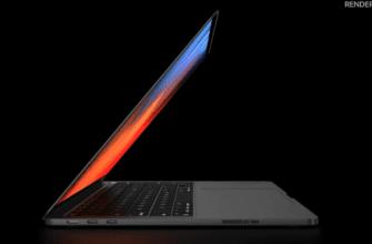 Apple M1X MacBook Pro поступит в продажу в ближайшие недели