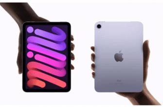 В обновленном iPad Mini увеличено ОЗУ на 4 ГБ, в iPad 9 осталось 3 ГБ