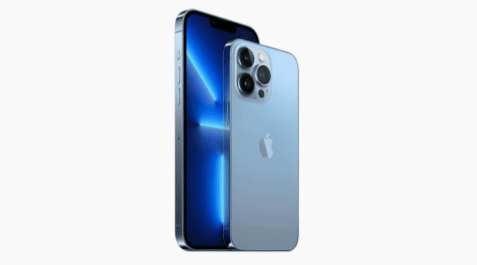 Geekbench подтверждает разрыв в производительности графического процессора между iPhone 13 и iPhone 13 Pro