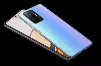 HyperCharge может зарядить аккумулятор телефона Xiaomi 11T Pro всего за 17 минут