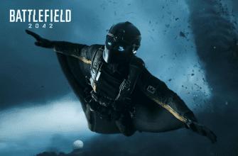 Battlefield 2042 задерживается почти на месяц
