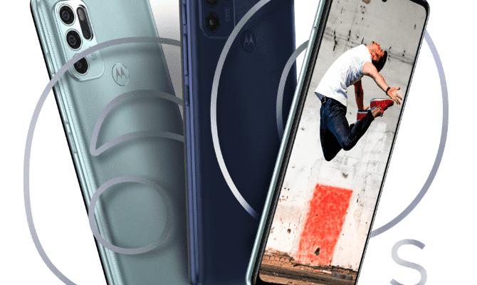 Motorola представит Moto G60 и G60S в Европе 20 сентября