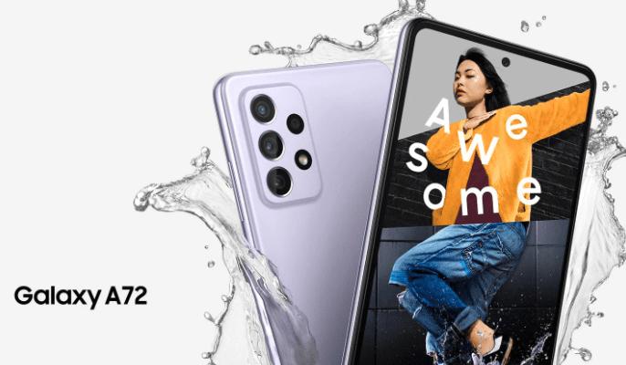 Samsung Galaxy A73 может стать первым телефоном серии A с камерой на 108 мегапикселей