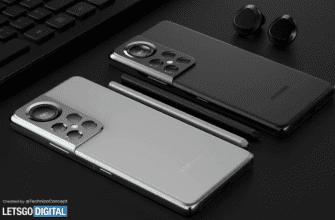 Samsung Galaxy S22 станет одним из самых компактных Android-флагманов с аккумулятором на 3700 мАч