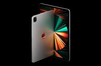 iPadOS 15 увеличивает лимит потребления оперативной памяти для приложений