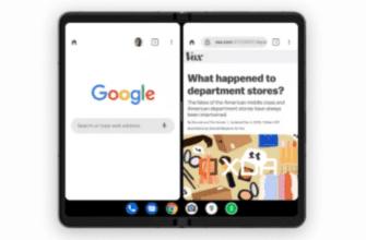 Сообщается, что Google разрабатывает второй складной телефон Pixel под кодовым названием Jumbojack