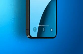 Куо: iPhone с сенсорным идентификатором под экраном появятся в 2023 году, складной iPhone – в 2024 году