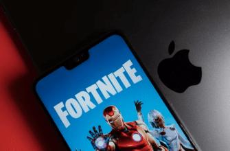 Apple запрещает доступ Fortnite в App Store до завершения судебного разбирательства