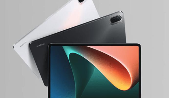 Xiaomi Pad 5 теперь доступен на AliExpress