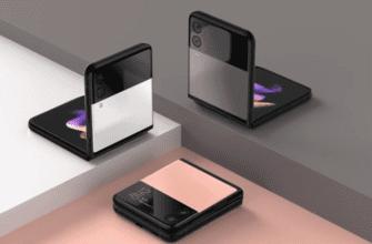 Samsung Galaxy Z Flip3 успешно прошел тест на долговечность