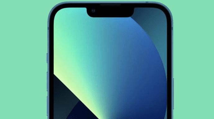 Тест показывает, что Face ID на iPhone 13 не работает после замены экрана сторонним производителем