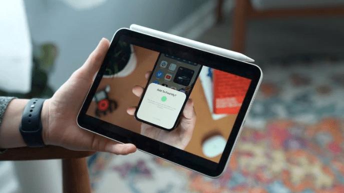 Обзор нового iPad Mini 6 2021 года