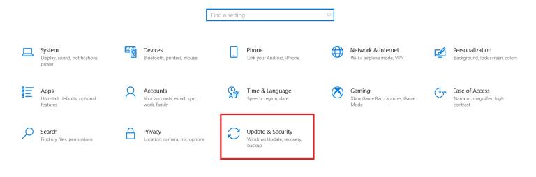 Как восстановить Windows 10?