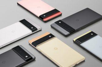 Утечка из Pixel 6 Pro показывает, что это будет самый быстро заряжающийся телефон Google за всю историю