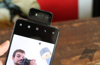 Asus обновляет ZenFone 7 и 7 Pro до Android 11 по всему миру