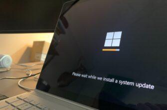 Как восстановить Windows 10