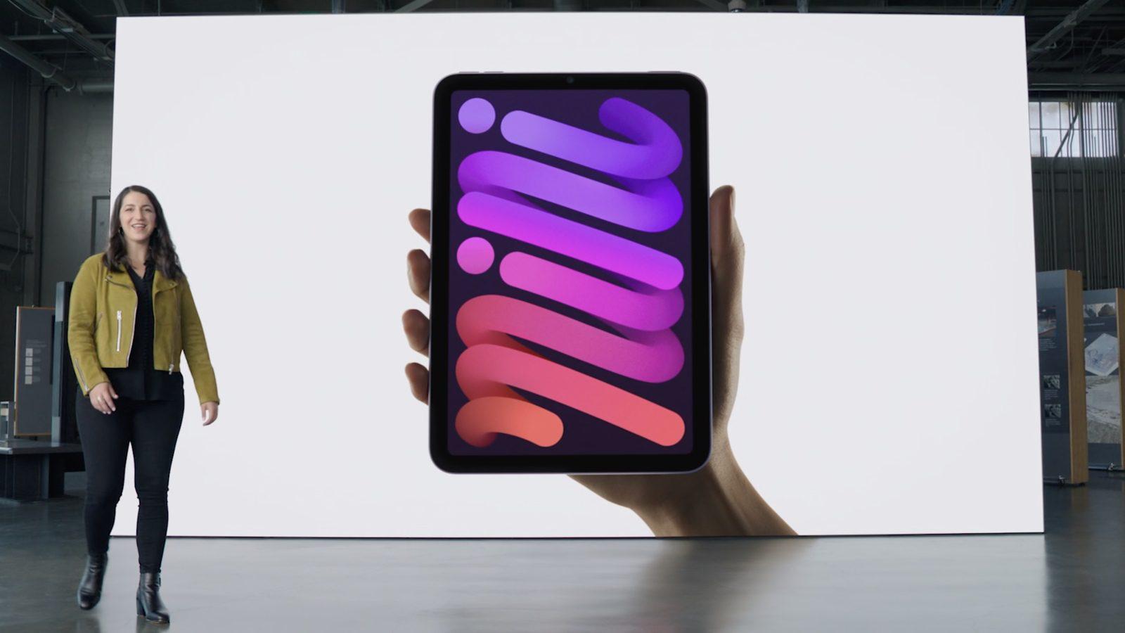 Текстовая трансляция мероприятия Apple Event 2021 года в прямом эфире