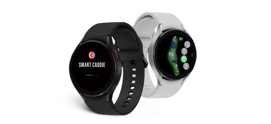 Samsung представляет первые часы Galaxy Watch Golf Edition на базе Wear OS