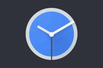 На Android-смартфонах сломался будильник Google Clock