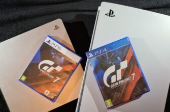 Gran Turismo 7 готовится к запуску на PlayStation 4 и PlayStation 5