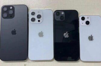iPhone 13, Apple Watch Series 7 и AirPods 3 будут иметь более продолжительное время автономной работы