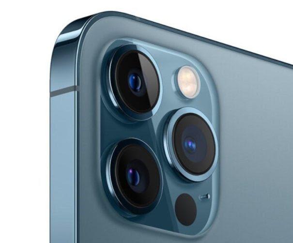 Что известно про камеры iPhone 13 Pro