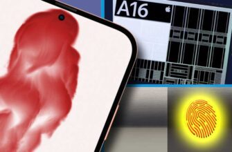 Слухи об iPhone 14: титан, без выемки и более дешевая модель Max