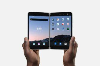 Оригинальный Surface Duo теперь официально получит Android 11 к концу 2021 года