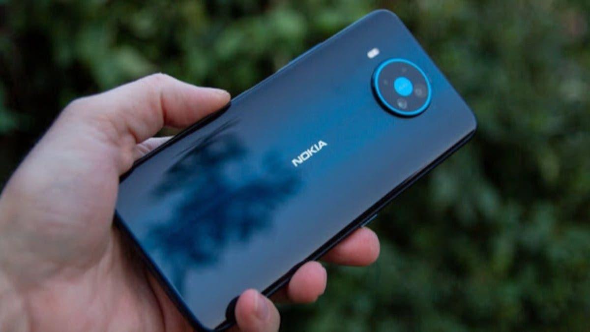 Раскрыты характеристики грядущего смартфона NOKIA G50 5G