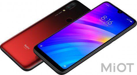 Redmi работает над телефоном с Snapdragon 870 и дисплеем 120 Гц