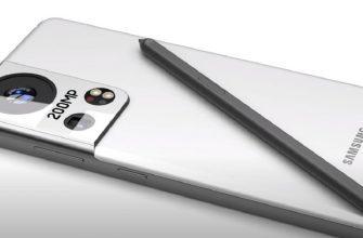 В отличие от iPhone 13, Samsung Galaxy S22 будет иметь совершенно новый дизайн