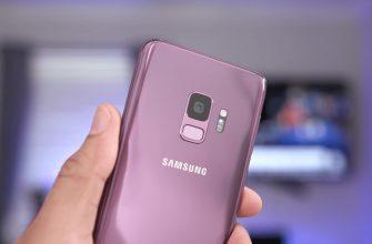 Samsung Galaxy S22 получит самый маленький экран со времен Galaxy S9