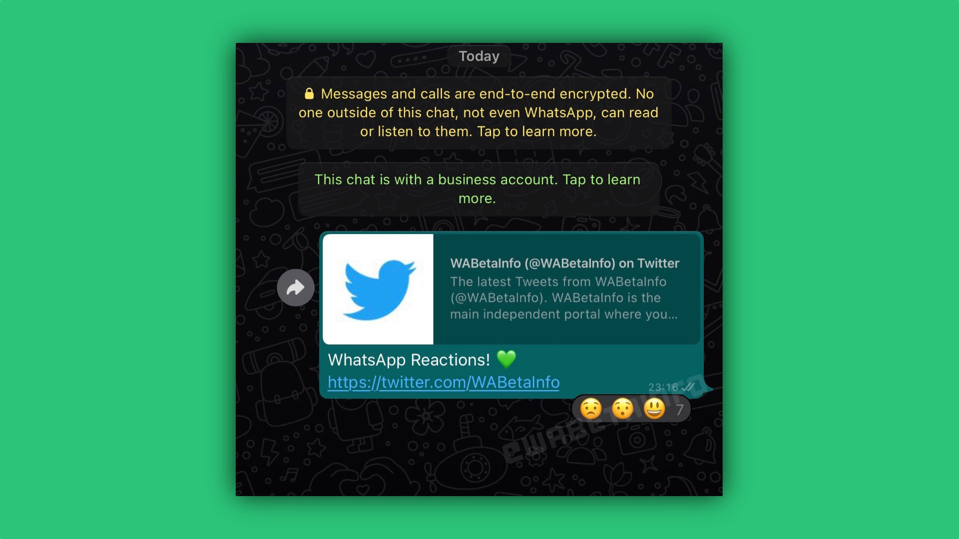 WhatsApp разрешит пользователям передавать историю чатов с iPhone на Samsung