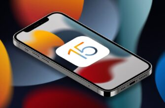 iOS 15 и iPadOS 15 выйдут 20 сентября