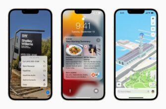 Новая функция iPhone Live Text в iOS 15 потрясла людей