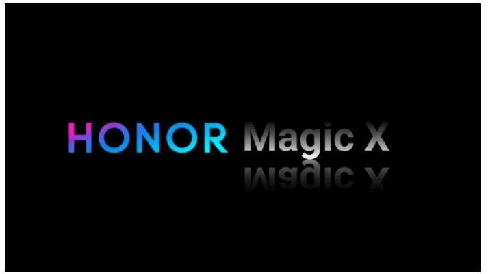 Складной телефон Honor Magic X может появиться в конце 2021 года