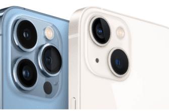 Apple увеличивает заказы на чипы для iPhone 13 и сокращает заказы на старые модели iPhone
